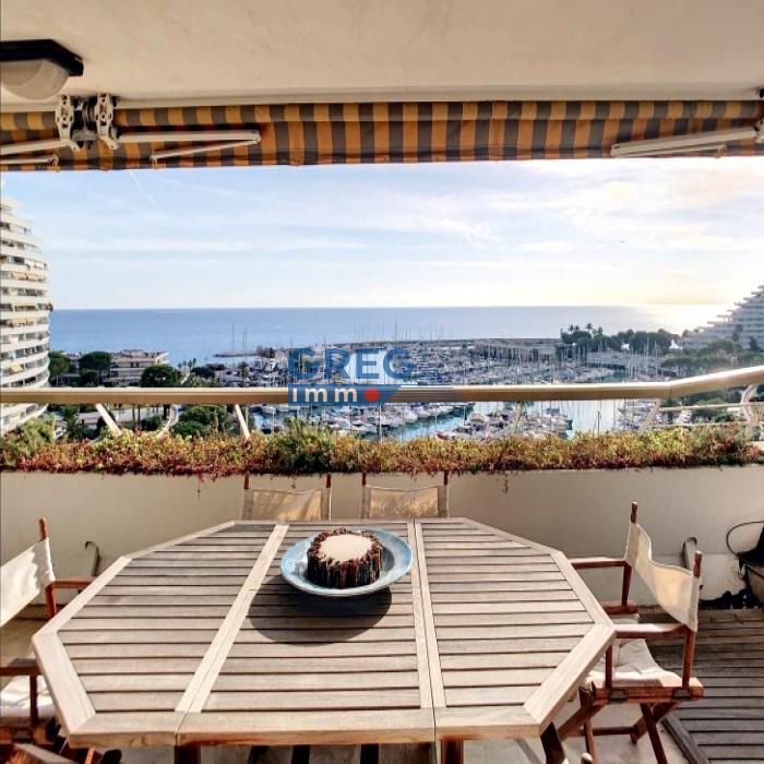 appartements vendre marina baie des anges villeneuve loubet. Black Bedroom Furniture Sets. Home Design Ideas